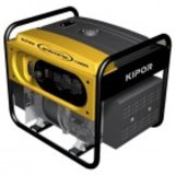 Generator electric digital Kipor IG3000E